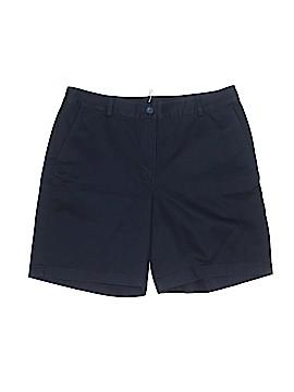 L.L.Bean Khaki Shorts Size 10