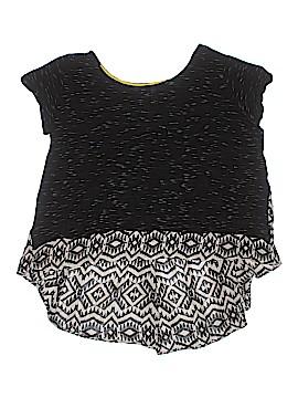 Xhilaration Short Sleeve T-Shirt Size 2X (Plus)