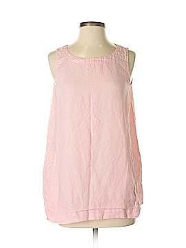 Purejill Sleeveless Blouse Size XS (Petite)