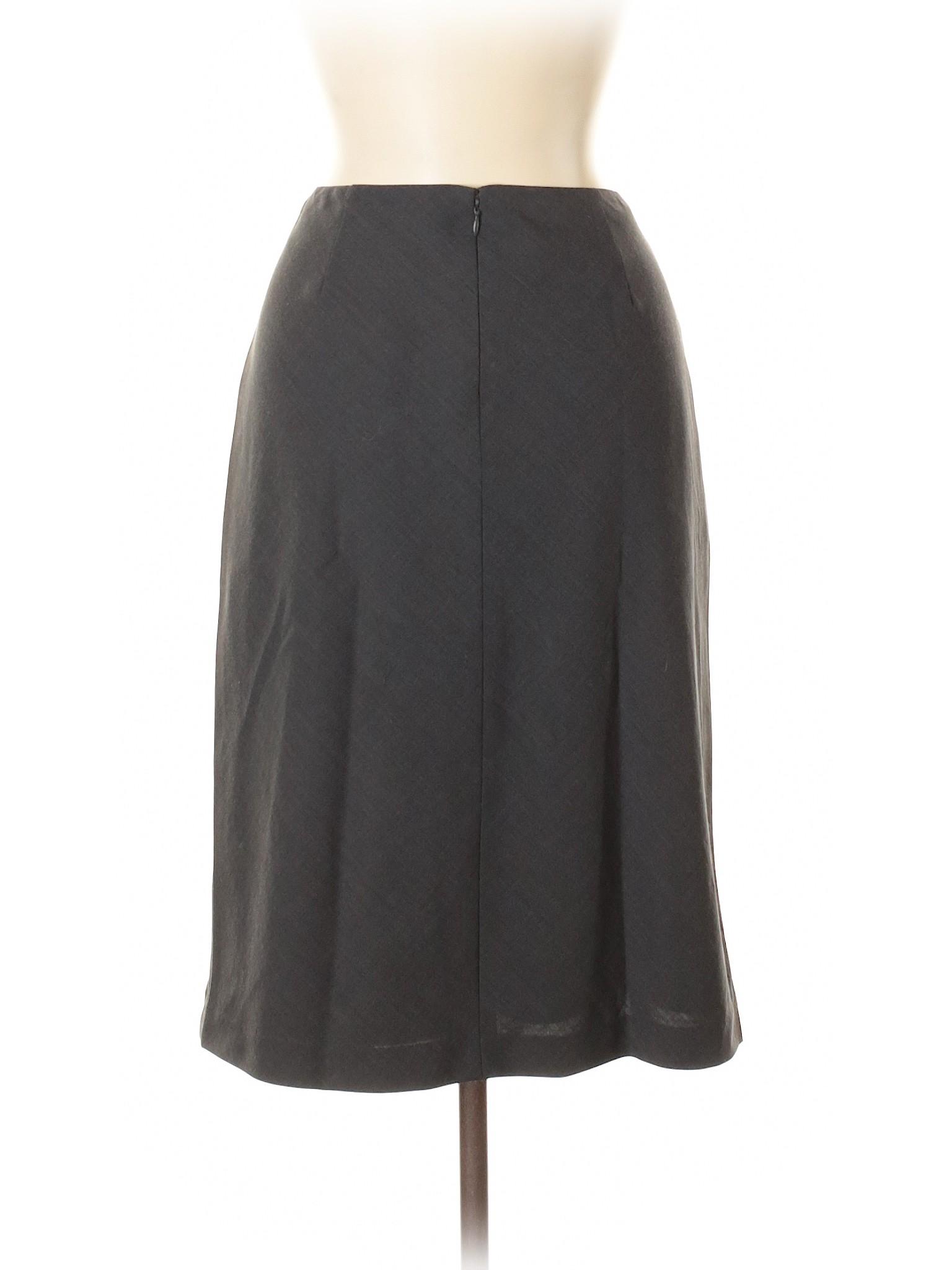 Brooks Wool Brooks Brothers Boutique Brooks Boutique Skirt Wool Boutique Brothers Skirt wqgHZt7q