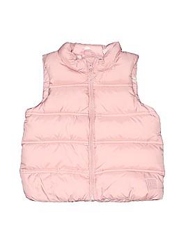 Baby Gap Vest Size 4