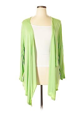 Avenue Cardigan Size 24 (Plus)