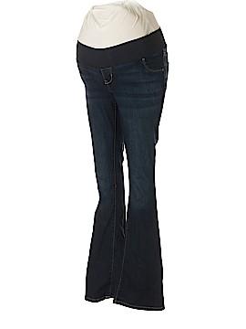 Old Navy - Maternity Jeans Size 4 Maternity/long (Maternity)