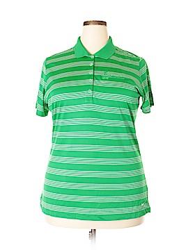 Nike Short Sleeve Polo Size XXL