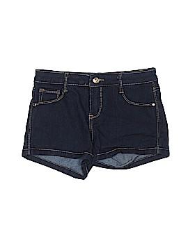 Papaya Denim Shorts Size S