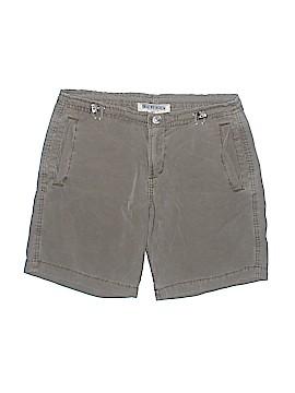 True Religion Khaki Shorts 27 Waist
