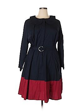 EShakti Casual Dress Size 4X (Plus)