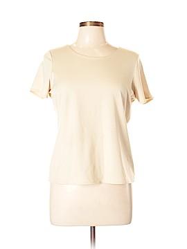 Notations Short Sleeve T-Shirt Size L