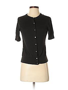Ann Taylor Silk Cardigan Size XS