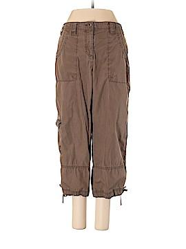 IZOD Cargo Pants Size 4