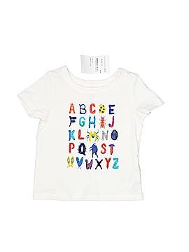 Joe Fresh Short Sleeve T-Shirt Size 6-12 mo