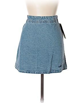 Route 66 Denim Skirt Size 11/12