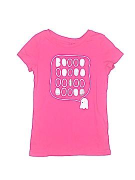 Cat & Jack Short Sleeve T-Shirt Size M (Youth)
