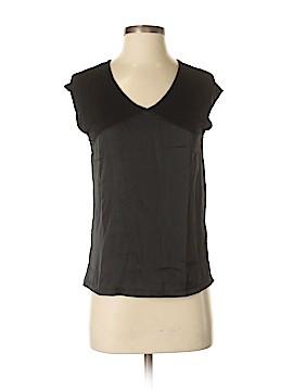 MNG Sleeveless Blouse Size XS