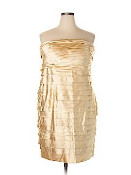 Calvin Klein Cocktail Dress Size 18 (Plus)