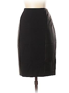 Classiques Entier Leather Skirt Size 4