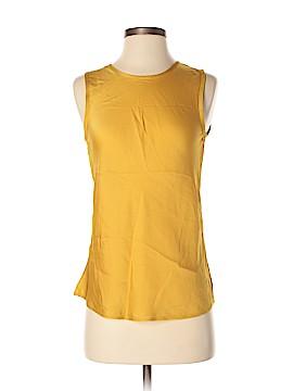 Theory Sleeveless Silk Top Size S