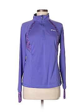Fila Track Jacket Size M