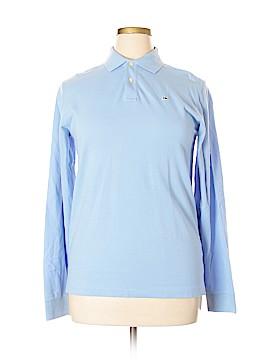 Vineyard Vines Long Sleeve Button-Down Shirt Size XL