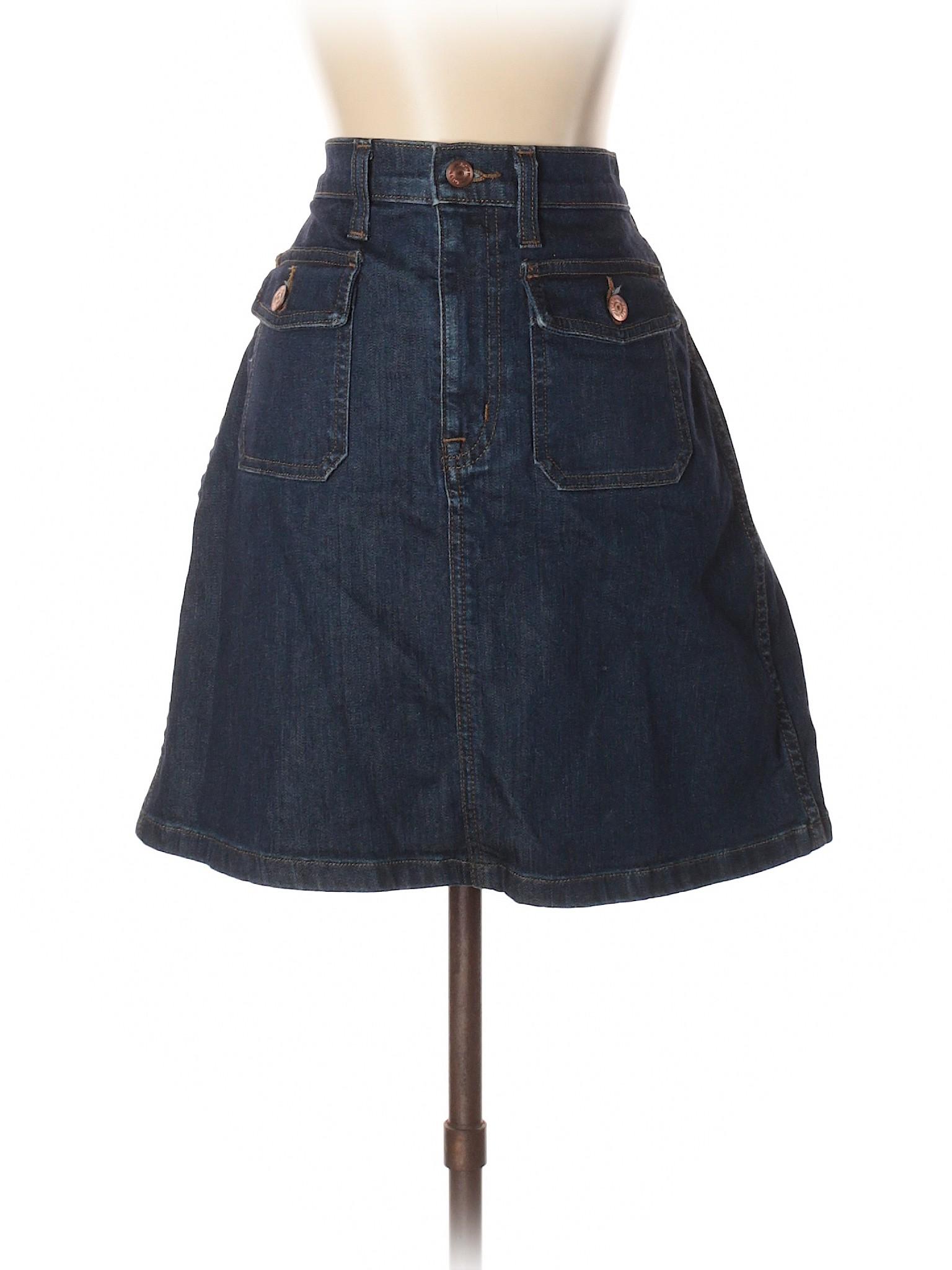 Denim Skirt Boutique Boutique Skirt Denim Boutique Boutique Denim Denim Skirt YSHwWT