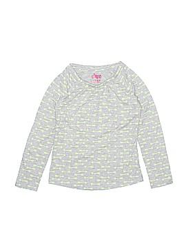 Circo Long Sleeve Top Size 6 - 6X