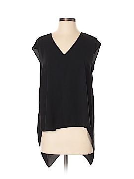 RACHEL Rachel Roy Short Sleeve Blouse Size S