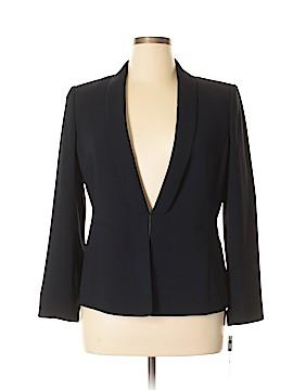 Tahari Silk Blazer Size 14 (Petite)