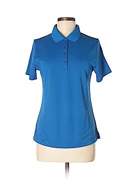Maggie Lane Short Sleeve Polo Size M