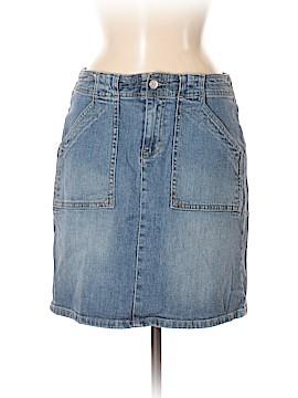 G-Star Denim Skirt Size 6