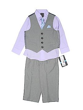 Dockers Tuxedo Vest Size 18 mo