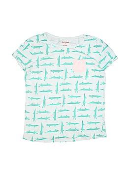 Cat & Jack Short Sleeve T-Shirt Size 14 - 16