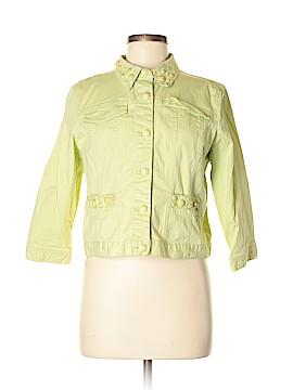 Ruby Rd. Denim Jacket Size 8 (Petite)