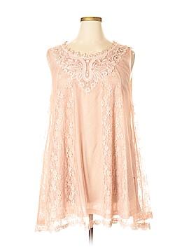 Casual Express Apparel Casual Dress Size XL