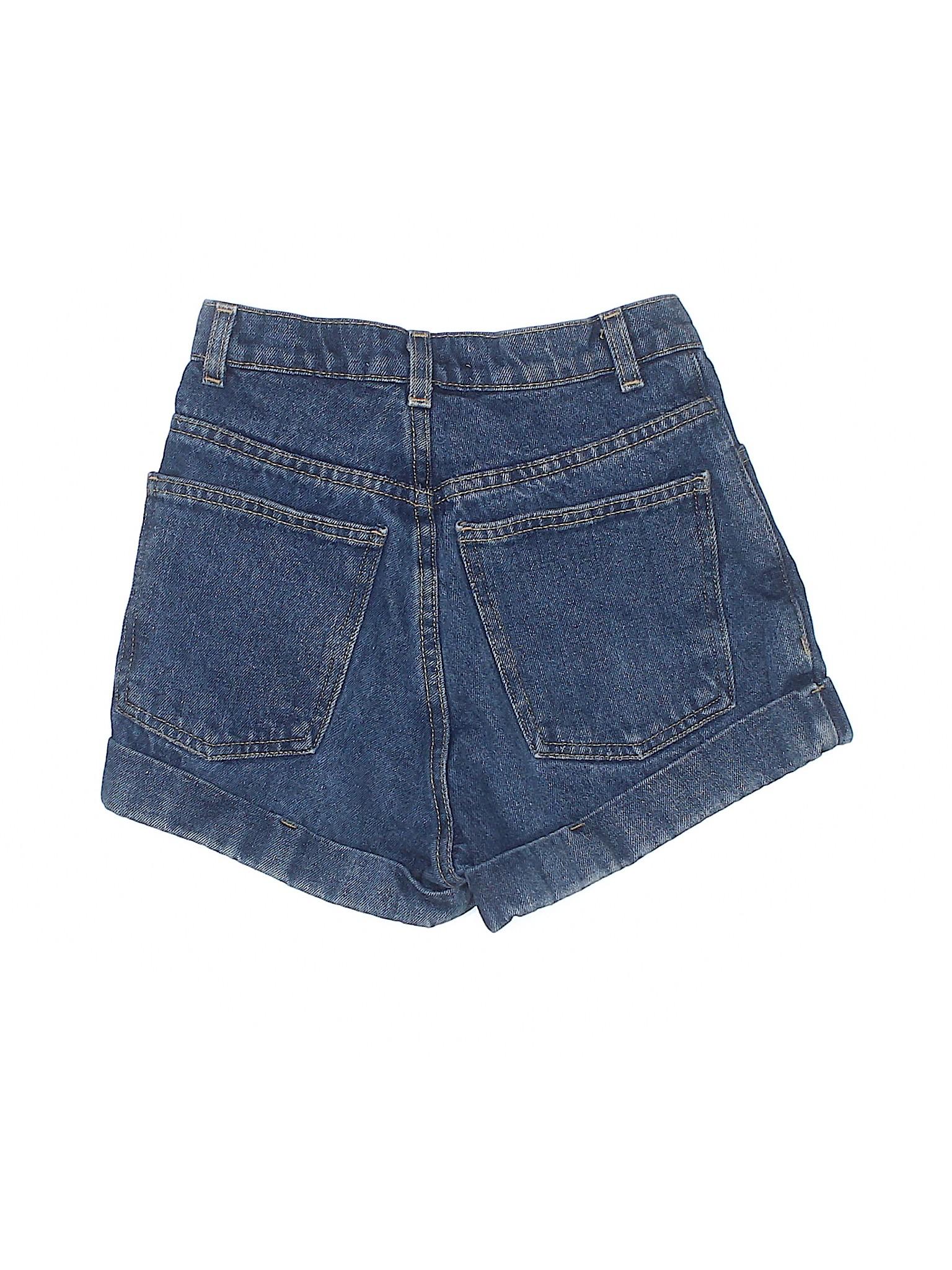 Apparel American Shorts Denim Boutique winter 0XxBqwwAC