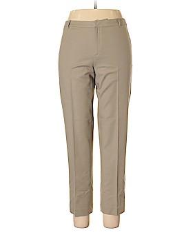 Linda Allard Ellen Tracy Dress Pants Size 12 (Petite)