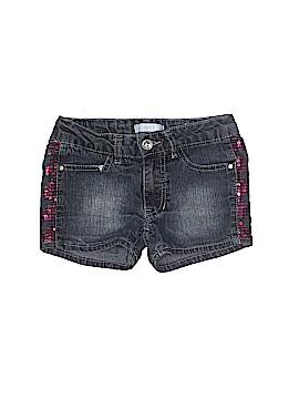 Piper Denim Shorts Size 7