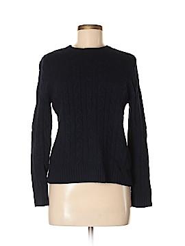 Lauren by Ralph Lauren Wool Pullover Sweater Size M (Petite)