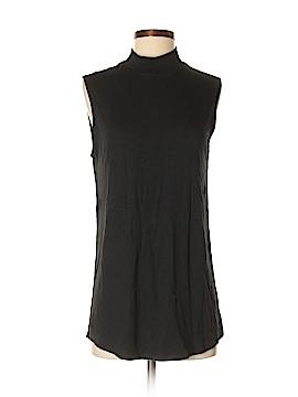 Athleta Sleeveless T-Shirt Size XS