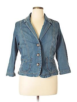 SONOMA life + style Denim Jacket Size XL