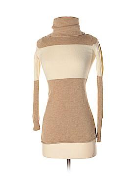 Athleta Cashmere Pullover Sweater Size XXS