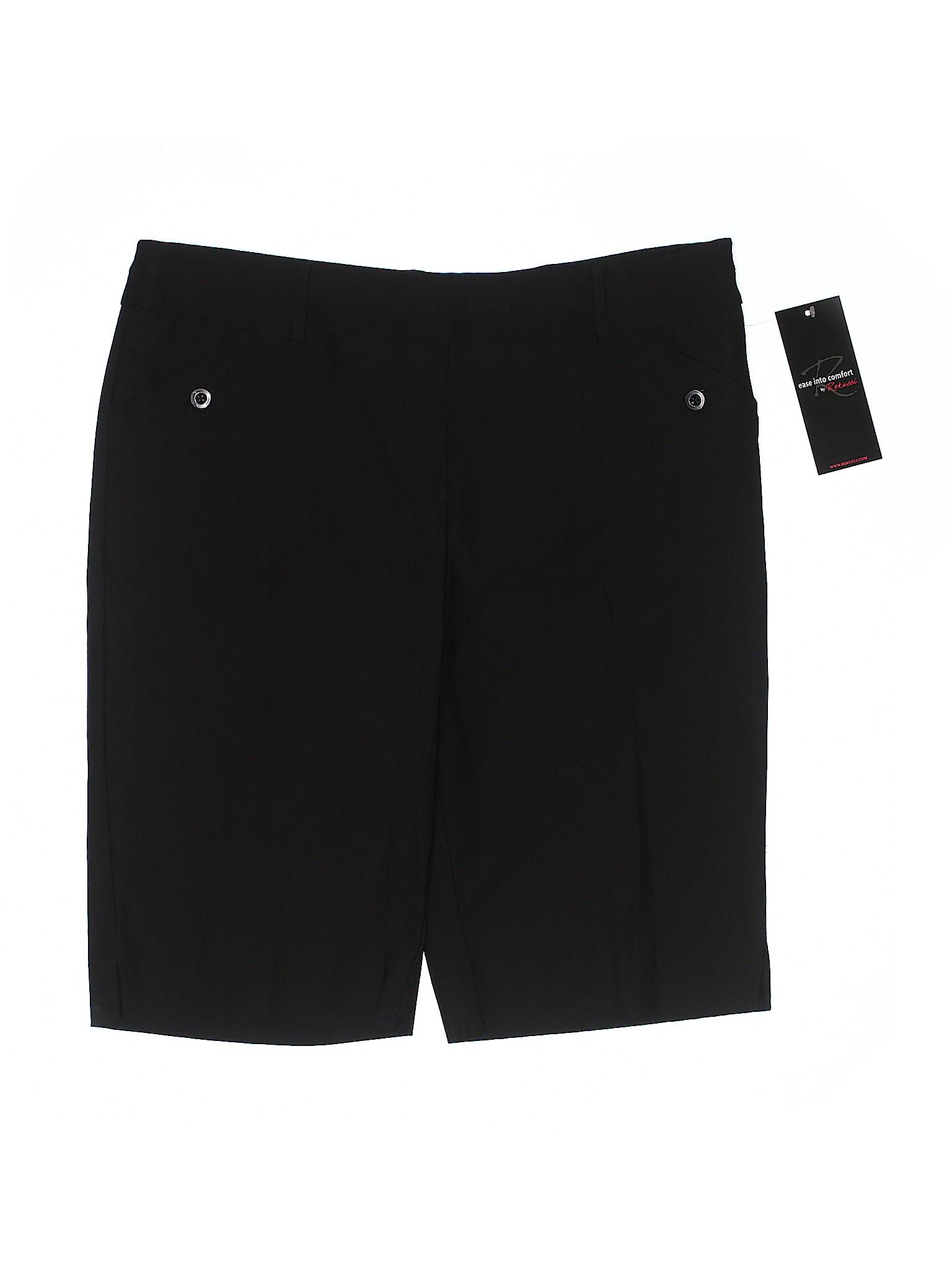 Boutique Boutique Rekucci Shorts Shorts Rekucci Boutique Dressy Dressy 81qFw