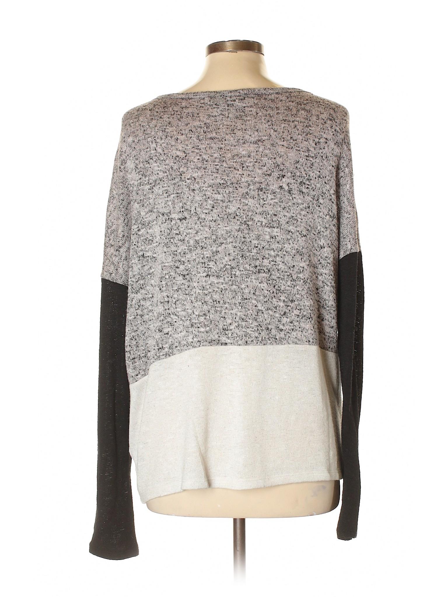 Boutique Boutique Charming Charlie Charlie Boutique Pullover Sweater Pullover Charming Sweater EHXqwHdZ