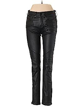 The Kooples Leather Pants Size 34 (EU)