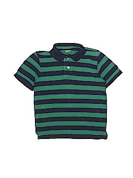 Gap Kids Short Sleeve Polo Size 6