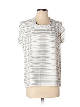 CAbi Short Sleeve Blouse Size 5