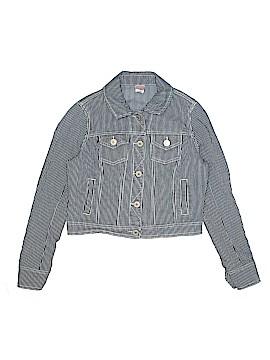 Canyon River Blues Denim Jacket Size S