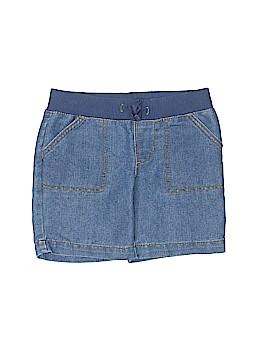 Faded Glory Denim Shorts Size 6 - 6X