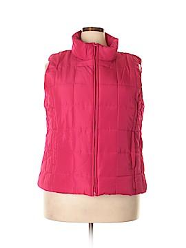 New York & Company Vest Size XXL