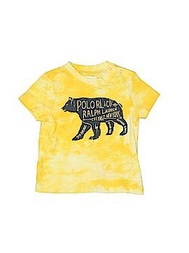 Ralph by Ralph Lauren Short Sleeve T-Shirt Size 9 mo