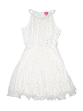 Pinky Dress Size 14